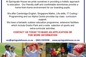 Grade 1 and Grade 6 Entry for January 2022
